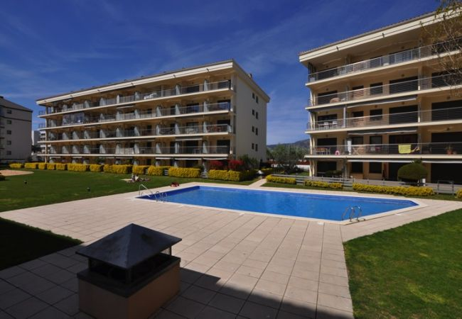 Appartement in Rosas / Roses - 1007 PREMIUM