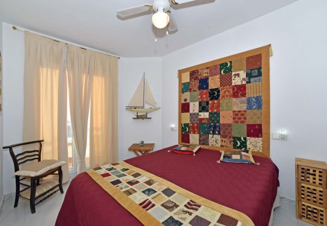 Appartement in Empuriabrava - ILA08 club nautic