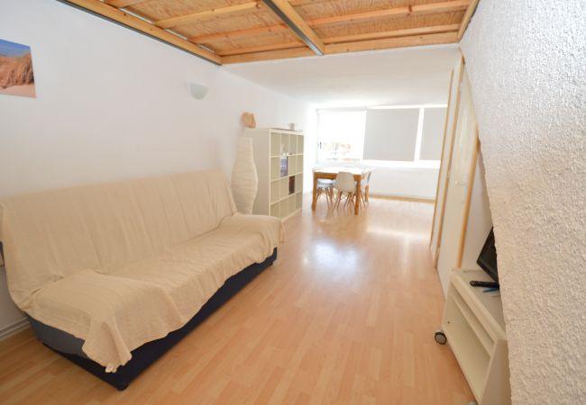 Appartement in Platja d´Aro - IPDAAR47-APARTAMENTO CERCA DE LA PLAYA