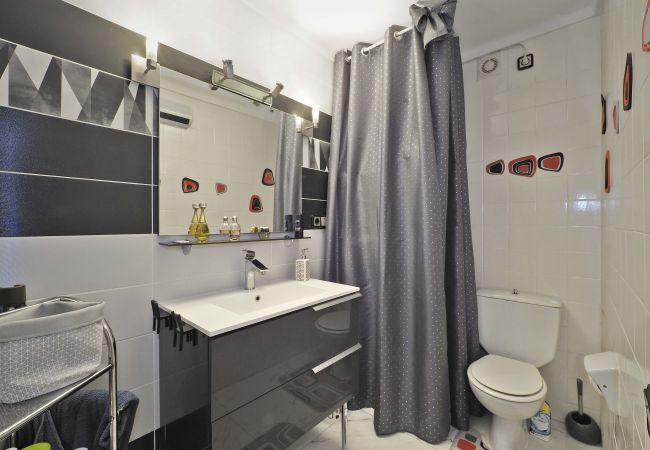Appartement in Empuriabrava - ILA14 bahia