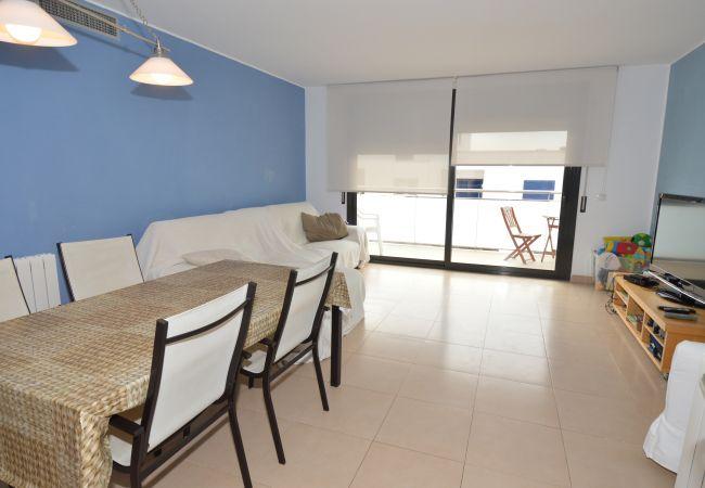 Appartement in Palamós - IPALAAR01- APARTAMENTO CERCA DEL CENTRO
