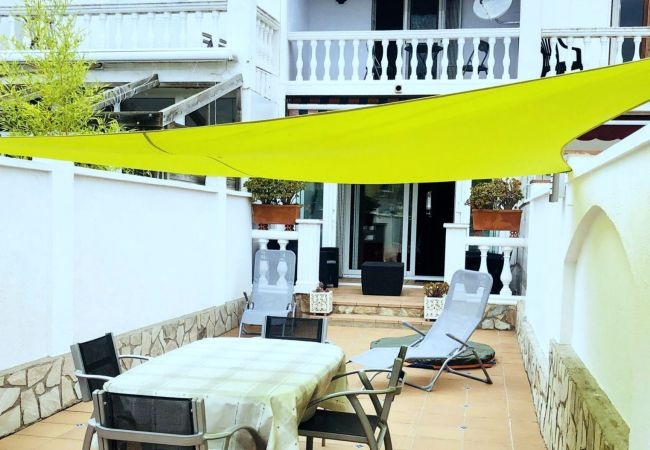 Huis in Empuriabrava - IEHR01 - CASA CON AMARRE