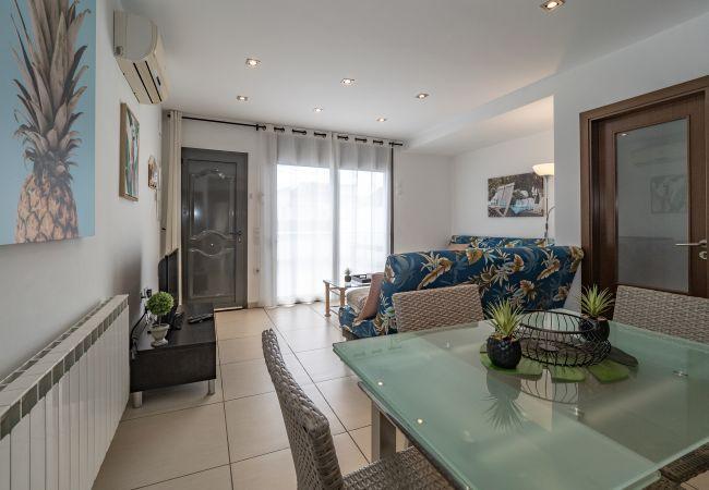 Villa in Empuriabrava - ILV06 MONTSENY 61B