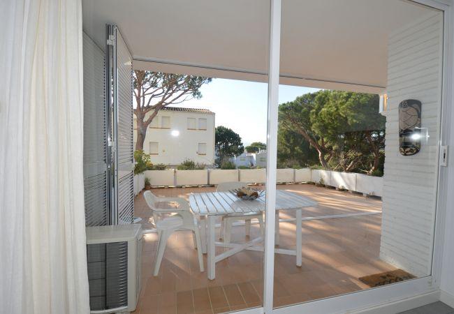 Appartement in Platja d´Aro - IPDAAR02- Planta baja con gran terraza