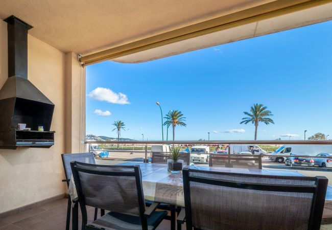 Appartement in Empuriabrava - ILA27 GRANDE RESERVA